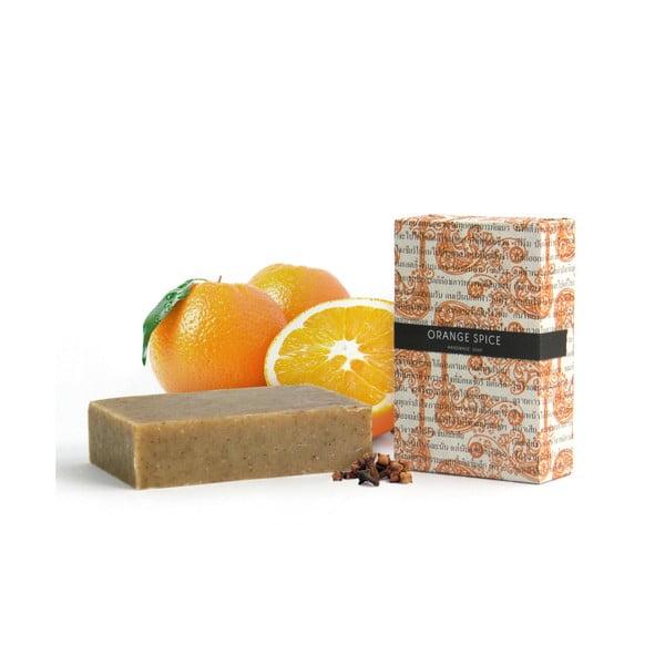 Mydło naturalne HF Living Orange Spice