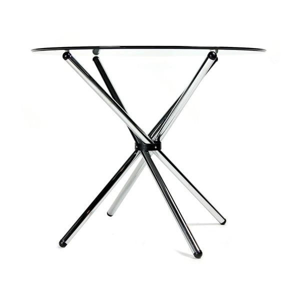 Stół Cristal, 120 cm
