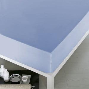 Prześcieradło Home Blue, 100x200 cm