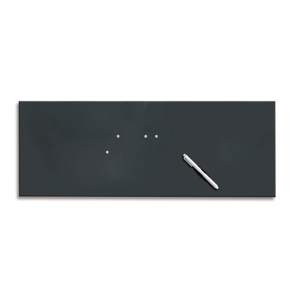 Tablica magnetyczna Eurographics Note, 30x80 cm