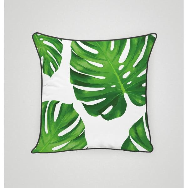 Poszewka na poduszkę Palm Leaves V, 45x45 cm