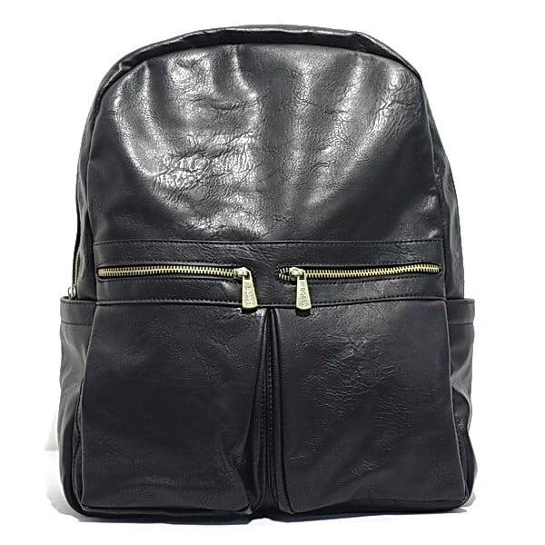 Plecak Bobby Black - Black