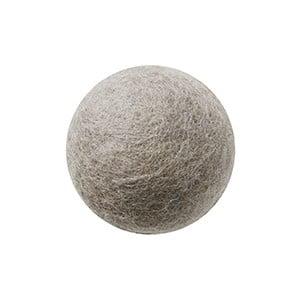 Wełniany wieszak Wow Hanger Grey