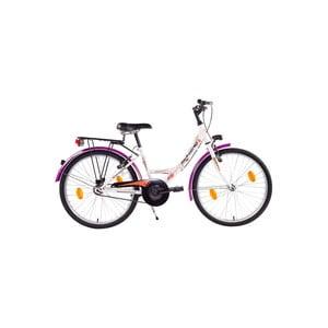 """Rower miejski Shiano 278-15, roz. 24"""""""