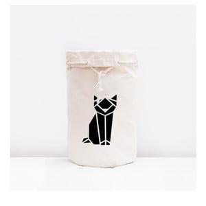 Torba płócienna / Organizer Origami Katze