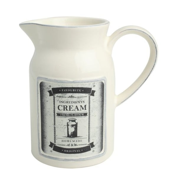 Dzbanek ceramiczny Favourite Ingredients, 350 ml