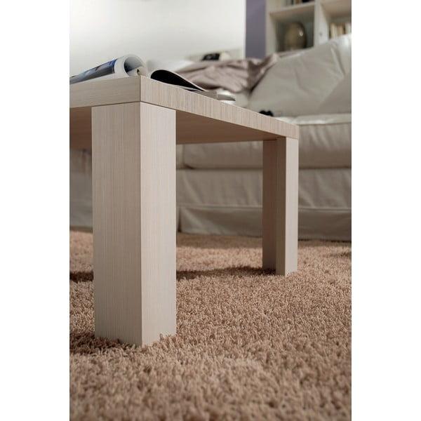 Stolik kawowy Coffee Table 100x60 cm, modrzew