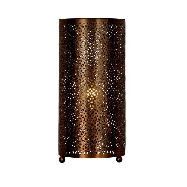 Lampa stołowa Aneta Mystik Copper