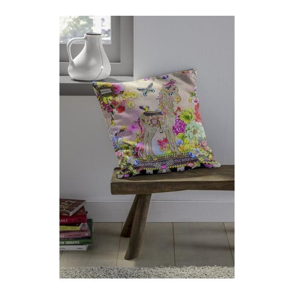 Poszewka na poduszkę Melli Mello Miloui,50x50cm