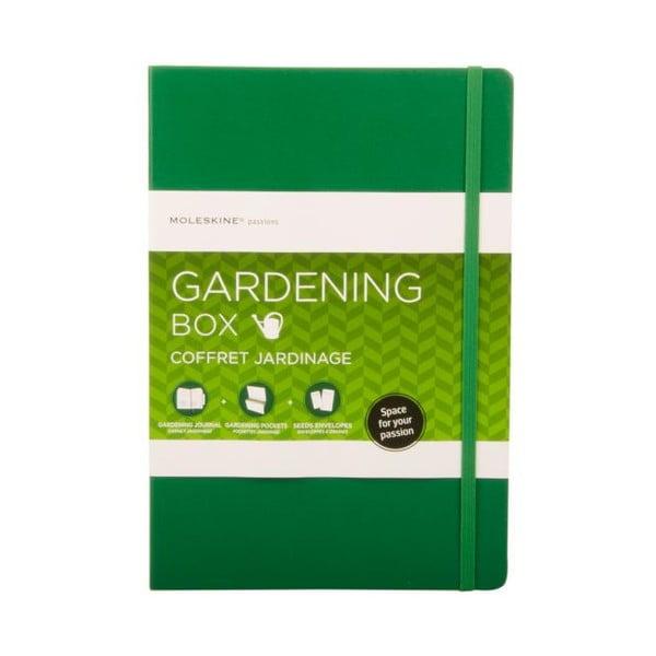 Zestaw podarunkowy Garden Box