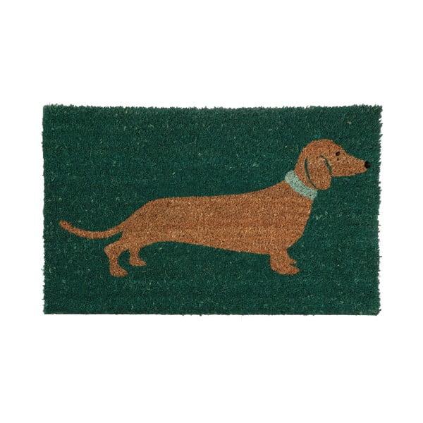Wycieraczka Sausage Dog, 40x60 cm