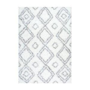 Dywan nuLOOM Corde White, 120x183 cm