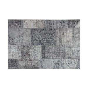 Dywan Kilim Siesta 1500 Grey, 120x180 cm