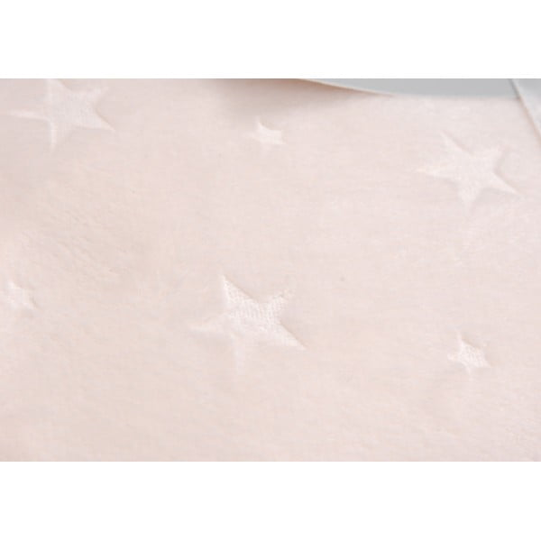 Koc Star Crema, 100x75 cm