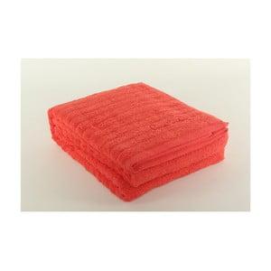 Ręcznik Pierre Cardin Tomato, 90x150 cm