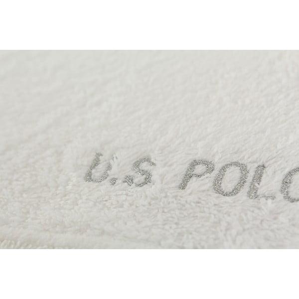 Ręcznik US Polo Bath White, 70x140 cm