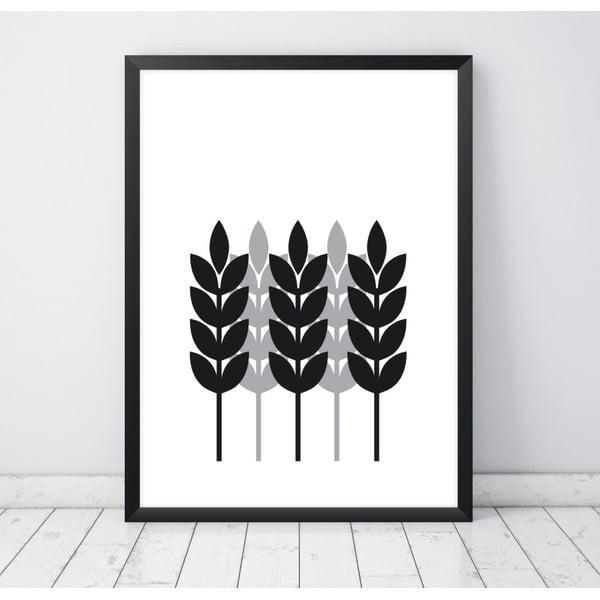 Plakat Nord & Co Corn, 40x50 cm