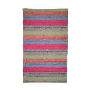 Bawełniany dywan York Multi, 160x230 cm