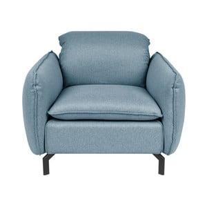Jasnoniebieski   fotel Cosmopolitan design Space