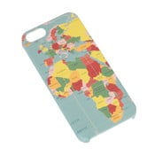 Etui na iPhone SE/5/5S Rex London World Map