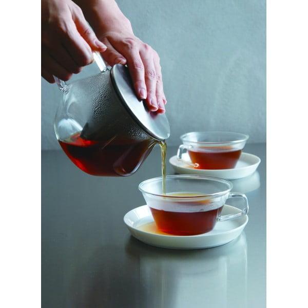 Dzbanek na herbatę Carat 850 ml