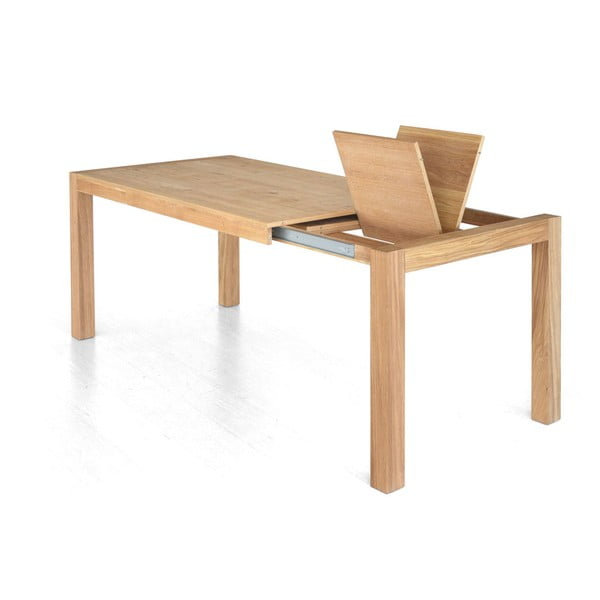 Stół rozkładany Pulsat, 160-247 cm