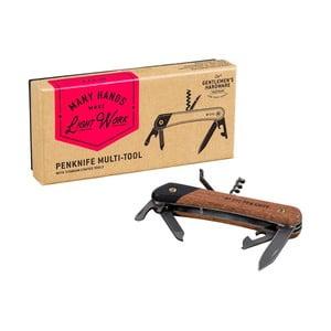 Nożyk wielofunkcyjny Gentlemen's Hardware Pen