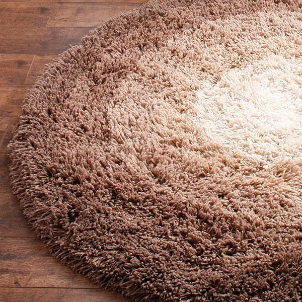 Dywan Shadow Circle, 120 cm