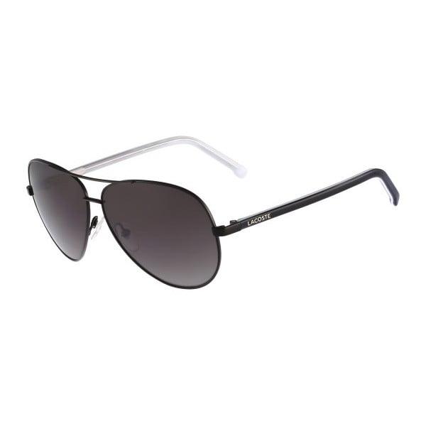 Damskie okulary przeciwsłoneczne Lacoste L155 Black