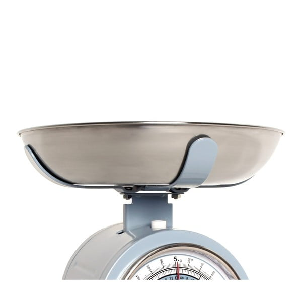 Niebieska waga kuchenna Sabichi Retro
