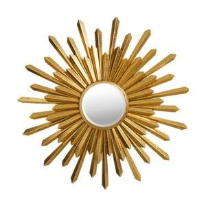 Lustro Gold Sunshine, 76 cm