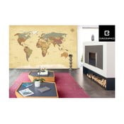 Fototapeta Eurographics Earth