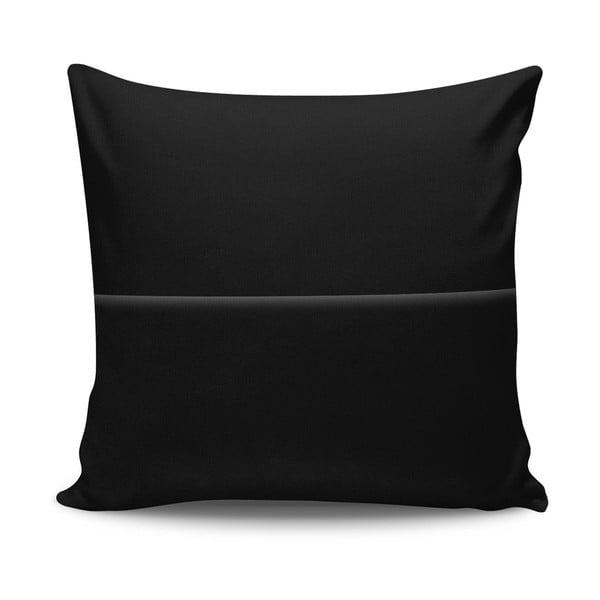 Poduszka z wypełnieniem City no. 3, 45x45 cm