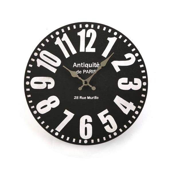 Zegar ścienny Antiquité