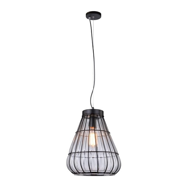 Lampa Candellux Lighting Snitch 30, czarna