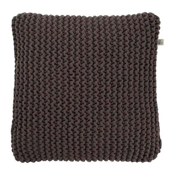 Poduszka Geron Dark Grey, 45x45 cm