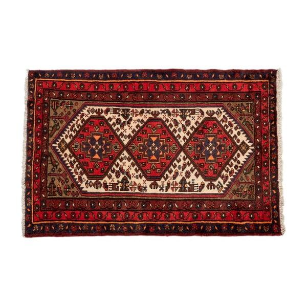 Ręcznie wiązany dywan Persian, 148x100 cm