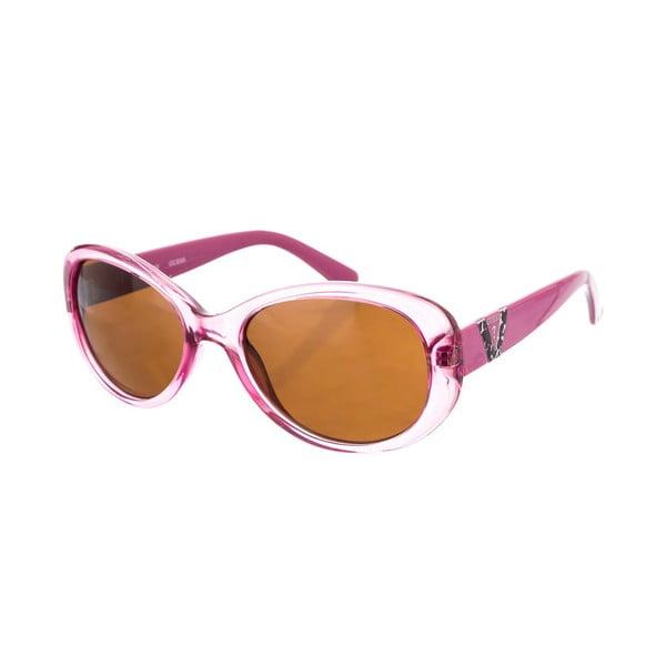 Dziecięce okulary przeciwsłoneczne Guess 125 Purple