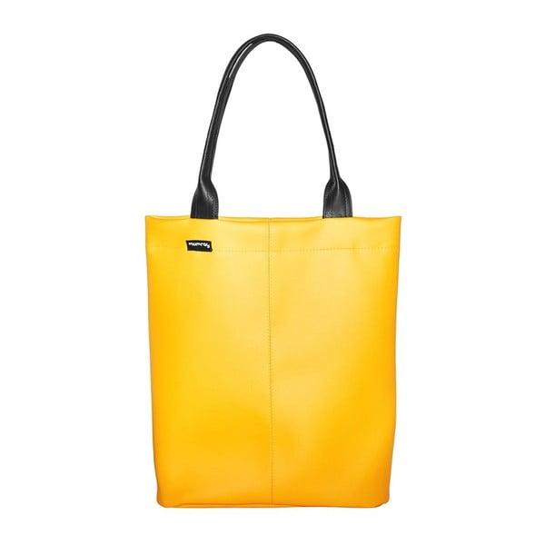 Torebka Mum-ray Plain Yellow