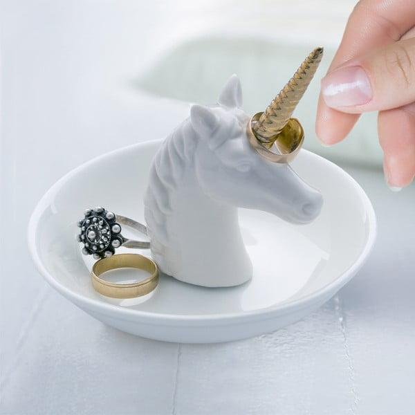 Stojak na pierścionki Balvi Jednorożec