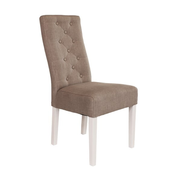 Krzesło Canett Twitter Chair, jasne nogi