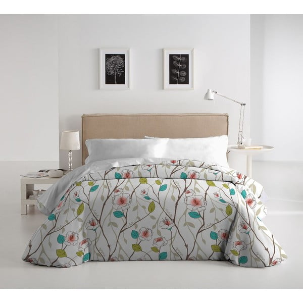 Zestaw pościeli i poduszki Isabela Multi, 140x200 cm