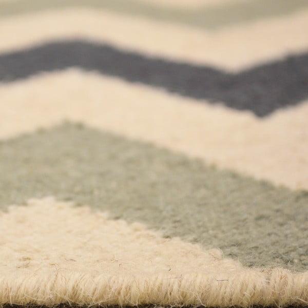 Dywan ręcznie tkany Kilim JP 02, 90x150 cm