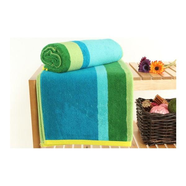 Zestaw 2 ręczników Peter Grass Green, 70x140 cm
