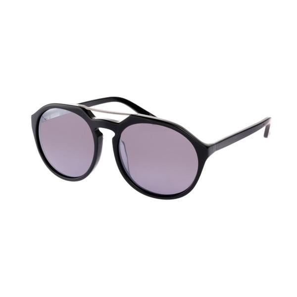 Męskie okulary przeciwsłoneczne GANT Bobby Black