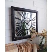 Zegar ścienny Old Mirror, 60 cm