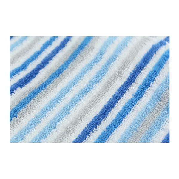 Zestaw 2 ręczników Collette Sky, 70x140 cm