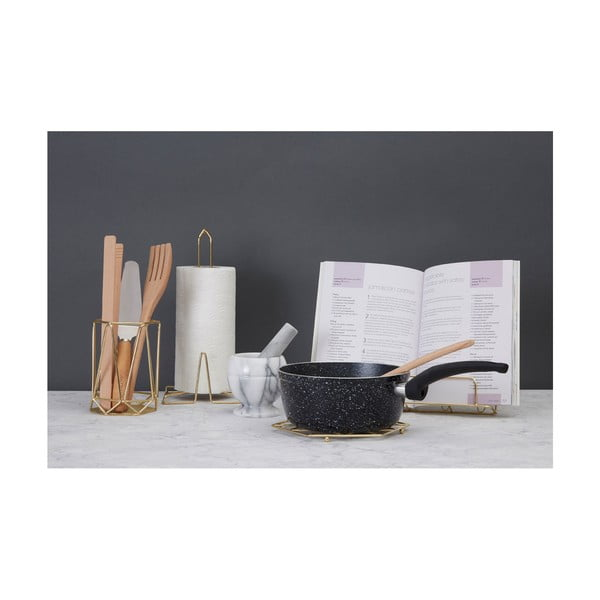 Stojak na książkę kucharską Premier Housewares Vertex