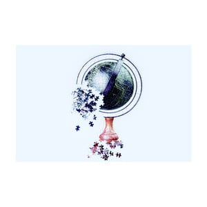 Puzzle DOIY Globe
