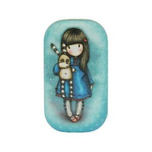 Małe pudełko Santoro London Gorjuss Hush Little Bunny